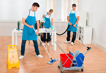 Cleaning Services_Maid Services