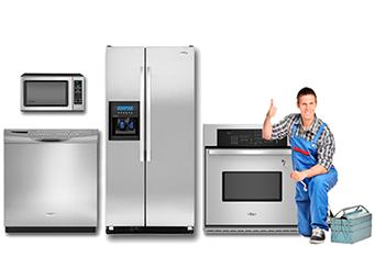 Appliance_Appliance Service & Repair